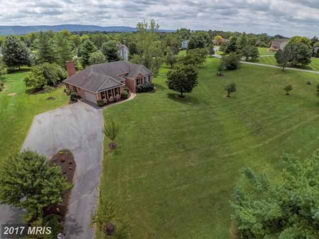 64 Huntfield Lane, Charles Town, WV 25414 (#JF10017519) :: Pearson Smith Realty