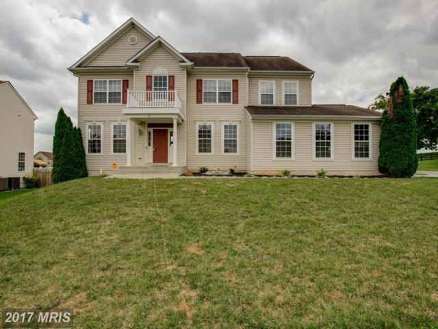 12 Barksdale Drive, Charles Town, WV 25414 (#JF10018796) :: Pearson Smith Realty