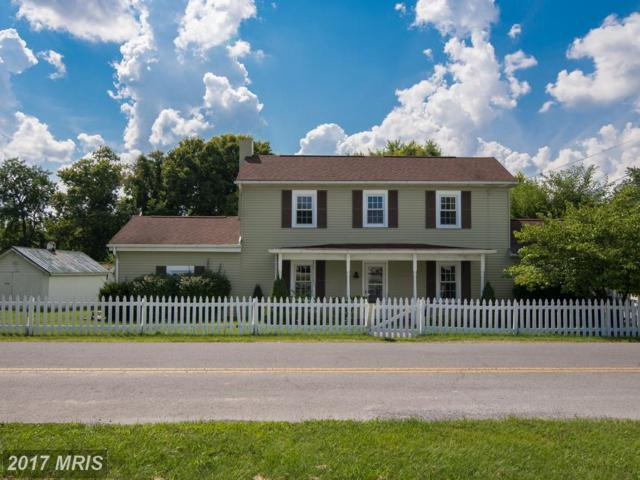 12 Maple Avenue, Harpers Ferry, WV 25425 (#JF10023411) :: Pearson Smith Realty