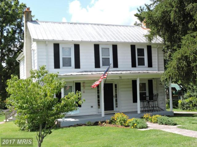 76 Maple Ave, Harpers Ferry, WV 25425 (#JF10032010) :: Pearson Smith Realty