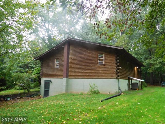 516 Blue Bird Lane, Harpers Ferry, WV 25425 (#JF10038792) :: LoCoMusings