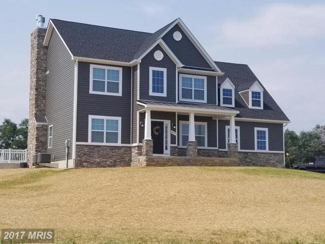 Sheffield Drive, Charles Town, WV 25414 (#JF10048968) :: Pearson Smith Realty