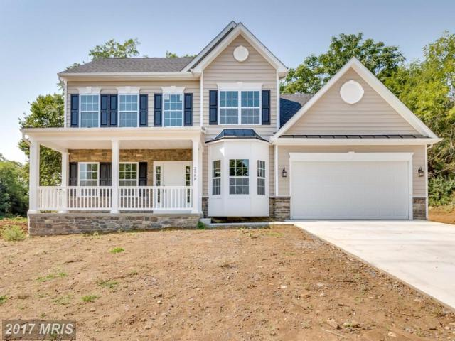 Sheffield Drive, Charles Town, WV 25414 (#JF10048971) :: Pearson Smith Realty