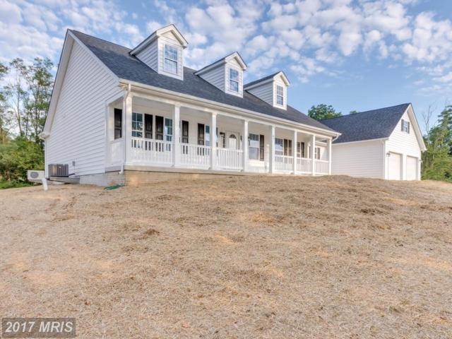 Sheffield Drive, Charles Town, WV 25414 (#JF10049071) :: Pearson Smith Realty