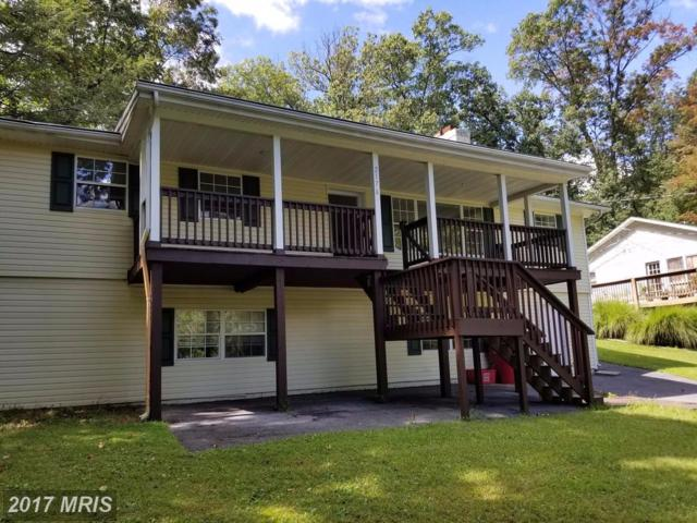 2176 Lakeside Drive, Harpers Ferry, WV 25425 (#JF10051083) :: LoCoMusings
