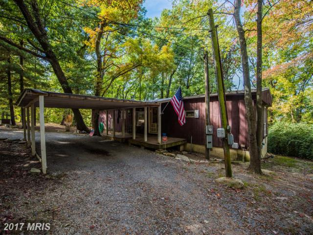 35 Mountain Top Trail, Harpers Ferry, WV 25425 (#JF10067747) :: LoCoMusings