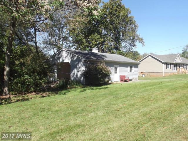0 Regent Road, Charles Town, WV 25414 (#JF10070800) :: Pearson Smith Realty