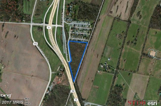 Rt 115, Charles Town, WV 25414 (#JF10077313) :: LoCoMusings