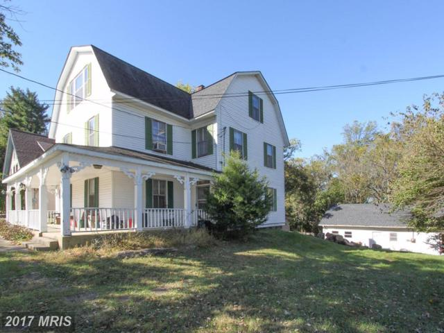 429 Prospect Avenue, Harpers Ferry, WV 25425 (#JF10085600) :: Pearson Smith Realty