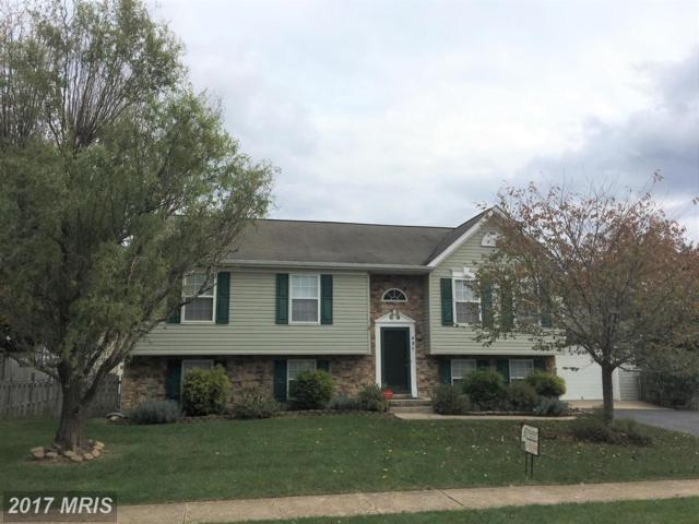 496 Crosswinds Drive, Charles Town, WV 25414 (#JF10097771) :: Pearson Smith Realty