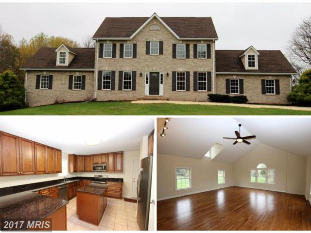 120 Macbeth Drive, Charles Town, WV 25414 (#JF10101791) :: Pearson Smith Realty