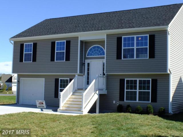 2 Nathaniel Drive, Charles Town, WV 25414 (#JF10102445) :: Pearson Smith Realty