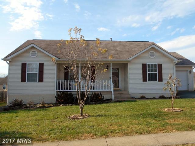 113 Michelle Drive, Ranson, WV 25438 (#JF10110083) :: Hill Crest Realty