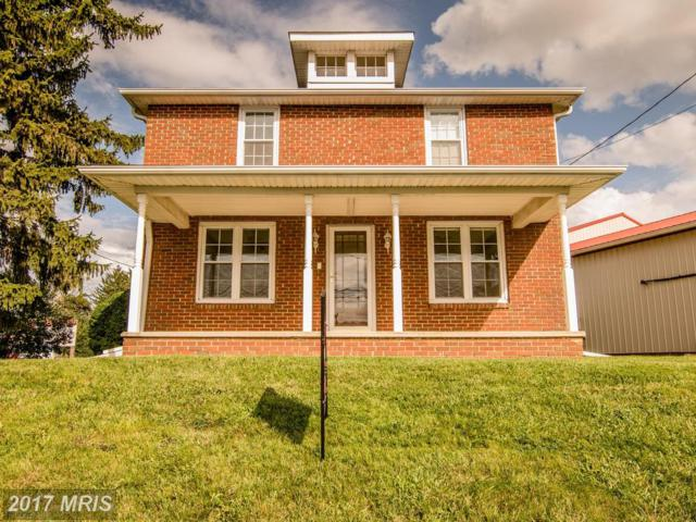 510 Mildred Street, Ranson, WV 25438 (#JF10112258) :: Hill Crest Realty
