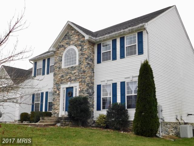 285 Spyglass Hill Drive, Charles Town, WV 25414 (#JF10116139) :: Pearson Smith Realty