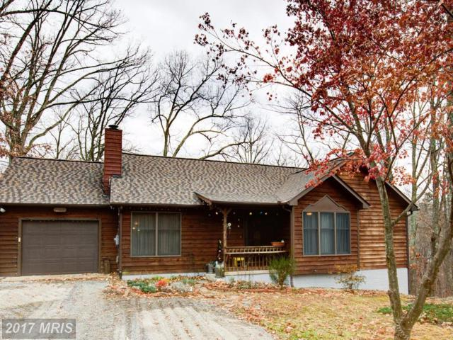 245 Harvey Road, Harpers Ferry, WV 25425 (#JF10116323) :: Hill Crest Realty