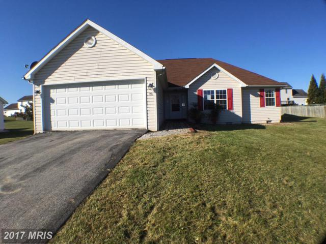 73 Mcgregor Drive, Ranson, WV 25438 (#JF10117527) :: Hill Crest Realty