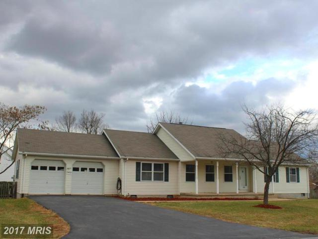 243 Fenway Drive, Charles Town, WV 25414 (#JF10119198) :: Hill Crest Realty