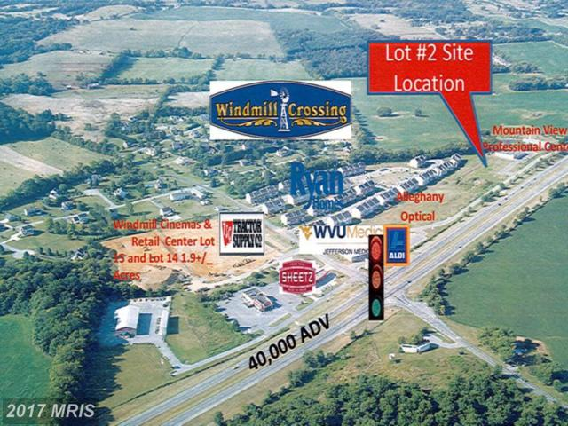 LOT 2 Somerset Boulevard, Charles Town, WV 25414 (#JF10122177) :: Pearson Smith Realty