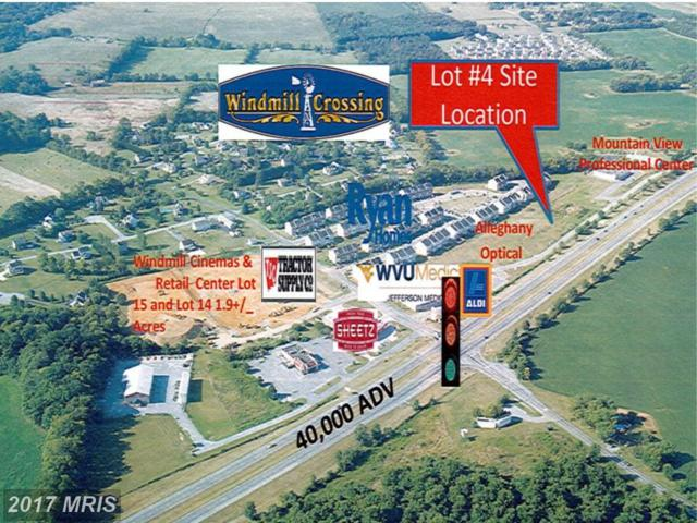 LOT4 Somerset Boulevard, Charles Town, WV 25414 (#JF10122190) :: Pearson Smith Realty