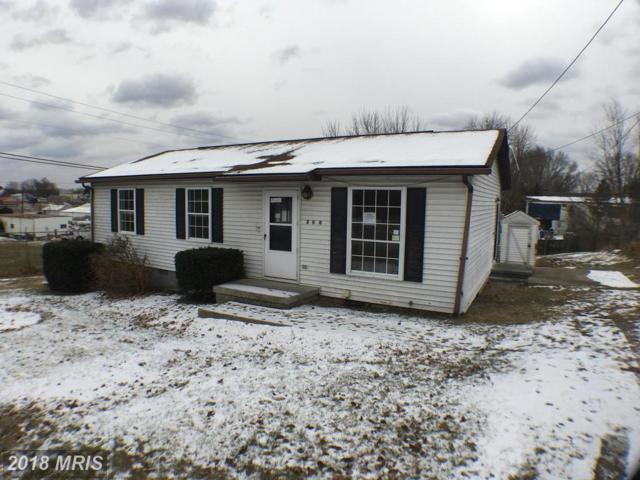 200 Peach Tree Drive, Ranson, WV 25438 (#JF10135794) :: Pearson Smith Realty