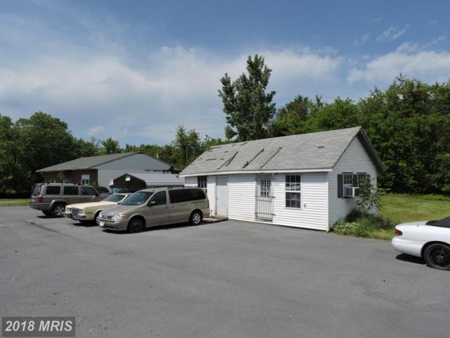 5383 Charles Town Road, Kearneysville, WV 25430 (#JF10135949) :: The Withrow Group at Long & Foster