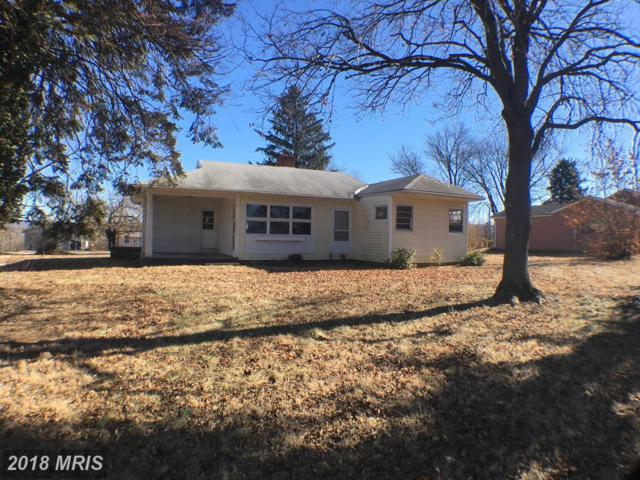 142 Euclid Avenue, Charles Town, WV 25414 (#JF10139606) :: Pearson Smith Realty