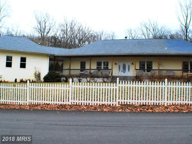 1622 Lakeside Drive, Harpers Ferry, WV 25425 (#JF10150088) :: The Gus Anthony Team