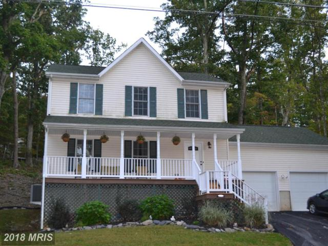 504 Sylvan Lane, Harpers Ferry, WV 25425 (#JF10153837) :: The Gus Anthony Team
