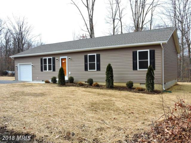 491 Bunny Lane, Harpers Ferry, WV 25425 (#JF10157497) :: The Gus Anthony Team