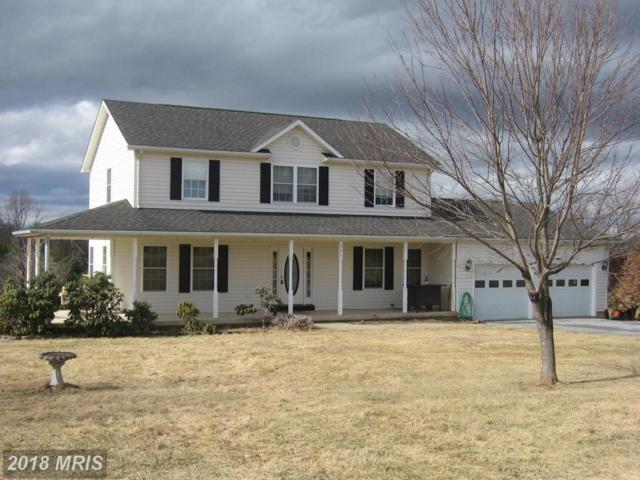 496 Edwin Boulevard, Shenandoah Junction, WV 25442 (#JF10158352) :: Pearson Smith Realty