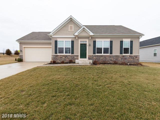 21 Tornworth Drive, Charles Town, WV 25414 (#JF10158959) :: Hill Crest Realty