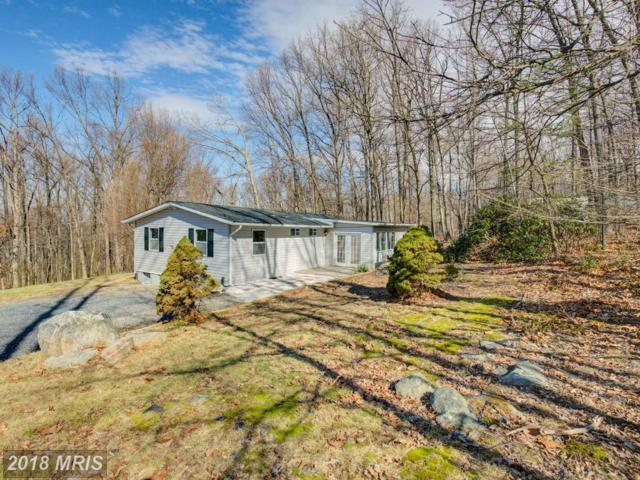 771 Rolling Lane, Harpers Ferry, WV 25425 (#JF10159659) :: Hill Crest Realty