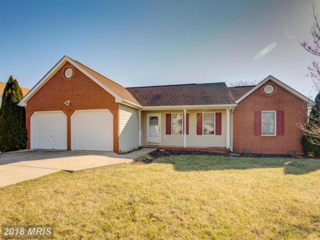 29 Flopsy Court, Ranson, WV 25438 (#JF10161199) :: Hill Crest Realty