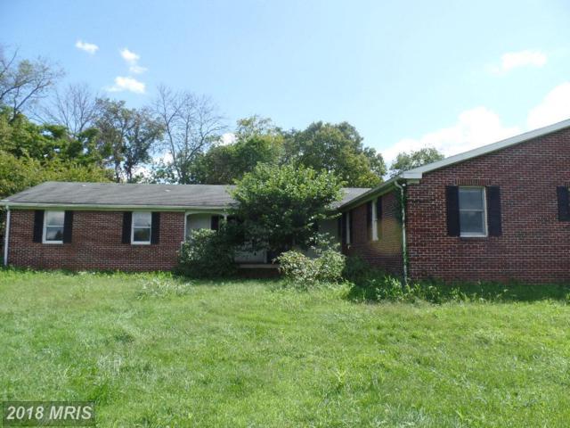 4038 Kearneysville Pike, Shepherdstown, WV 25443 (#JF10161466) :: The Gus Anthony Team
