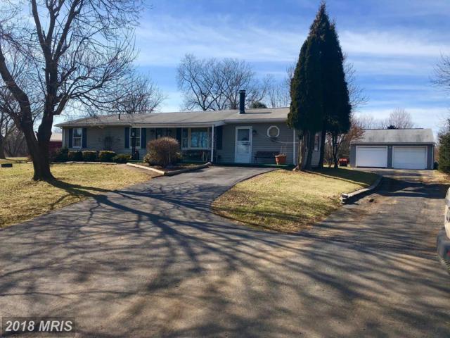 6981 Flowing Springs Road, Shenandoah Junction, WV 25442 (#JF10162511) :: Hill Crest Realty