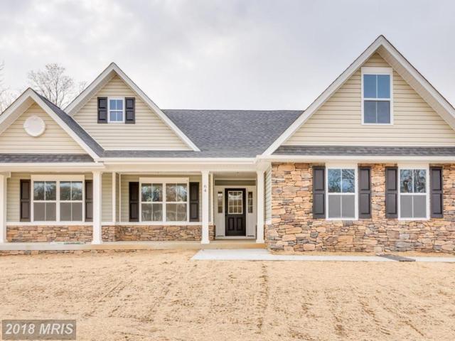 Paynes Ford / Possum Trot Ln., Kearneysville, WV 25430 (#JF10183783) :: Colgan Real Estate