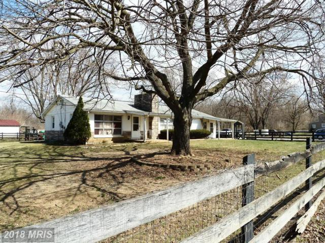 4945 Charles Town Road, Kearneysville, WV 25430 (#JF10183955) :: Keller Williams Pat Hiban Real Estate Group