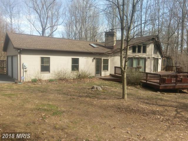 57 Quail Woods, Shepherdstown, WV 25443 (#JF10185501) :: Keller Williams Pat Hiban Real Estate Group