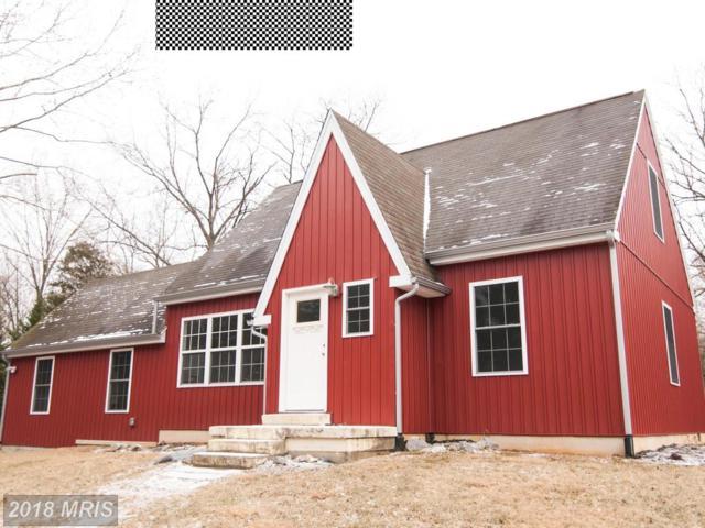 17 Quail Woods Drive, Shepherdstown, WV 25443 (#JF10186020) :: Keller Williams Pat Hiban Real Estate Group