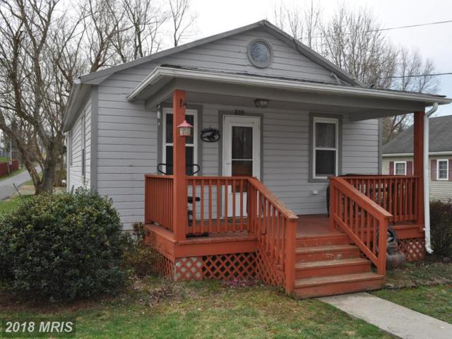 205 Seventh Avenue, Ranson, WV 25438 (#JF10193764) :: Pearson Smith Realty