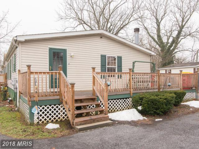 507 Third Avenue W, Ranson, WV 25438 (#JF10196726) :: Hill Crest Realty