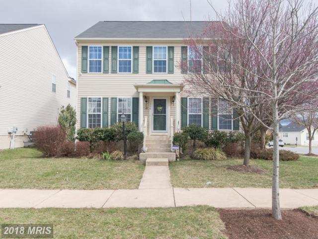 1306 Fairfax Boulevard N, Ranson, WV 25438 (#JF10197659) :: Hill Crest Realty