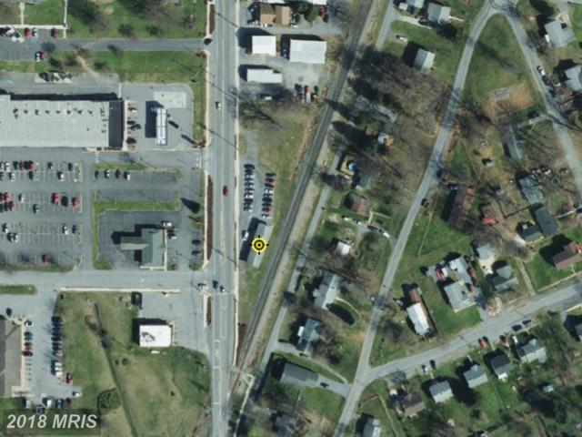 800 Mildred Street N, Ranson, WV 25438 (#JF10198113) :: Hill Crest Realty