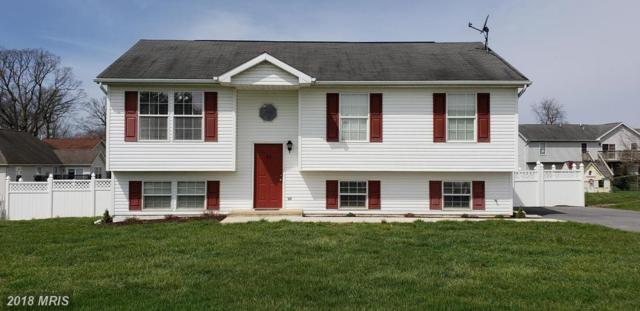 43 Cottontail Drive, Ranson, WV 25438 (#JF10201549) :: The Dwell Well Group