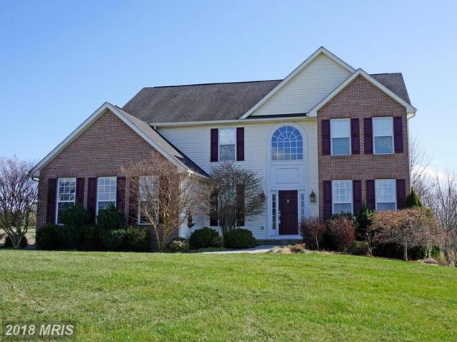 121 Brittany Lane, Summit Point, WV 25446 (#JF10204374) :: Pearson Smith Realty