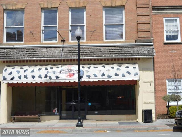 114 W. Washington St., Charles Town, WV 25414 (#JF10205061) :: Hill Crest Realty