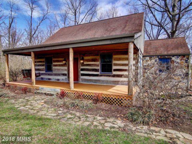 331 New Meadow Drive, Kearneysville, WV 25430 (#JF10206237) :: Pearson Smith Realty