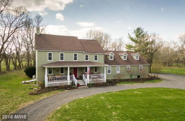 199 Mill Lane, Charles Town, WV 25414 (#JF10211639) :: Hill Crest Realty