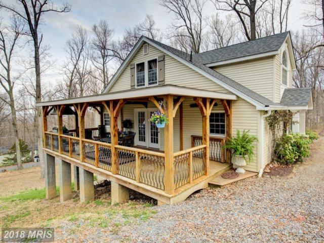 3310 Mission Road, Harpers Ferry, WV 25425 (#JF10212570) :: Pearson Smith Realty